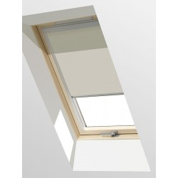 Dakea Black Out Blinds – Beige –  S8A