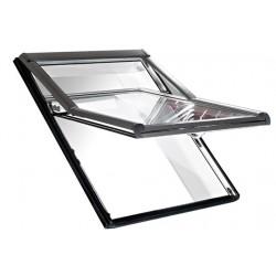 Roto Designo Roof Window R75 UPVC 6/11