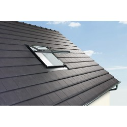 Roto Designo Roof Window R75 Timber with pre-fitted insulation 5/7