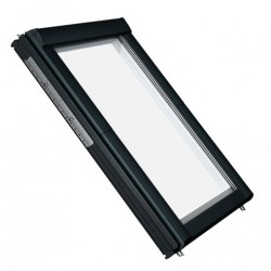Roto Designo Roof Window Comfort i85 UPVC with pre-fitted insulation AL 7/16