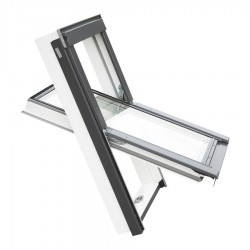 RoofLITE Duro APX 700 PVC  Roof Window – S6A