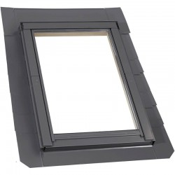 RoofLITE Slate Flashing upto 16mm (2 x 8mm) - F6A