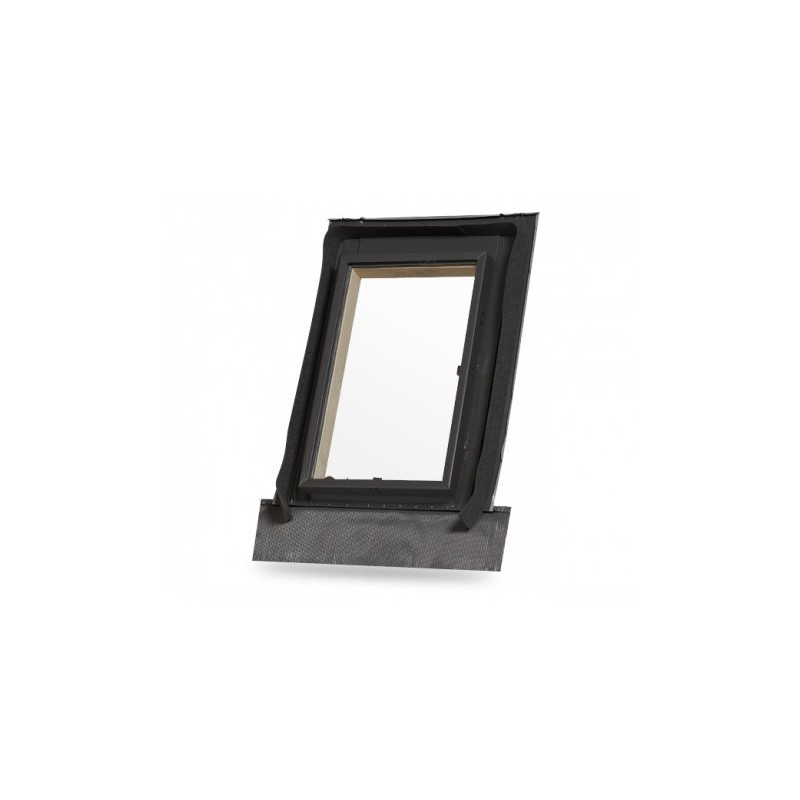 Dakea Control Skylight Side Hung for Non Heated Rooms 85 x 85cm