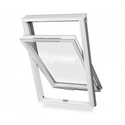 Dakea Better PVC Centre Pivot Roof Window – C2A