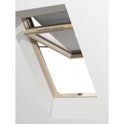 Dakea Anti Heat Blind – Semi Translucent Black Net MXA
