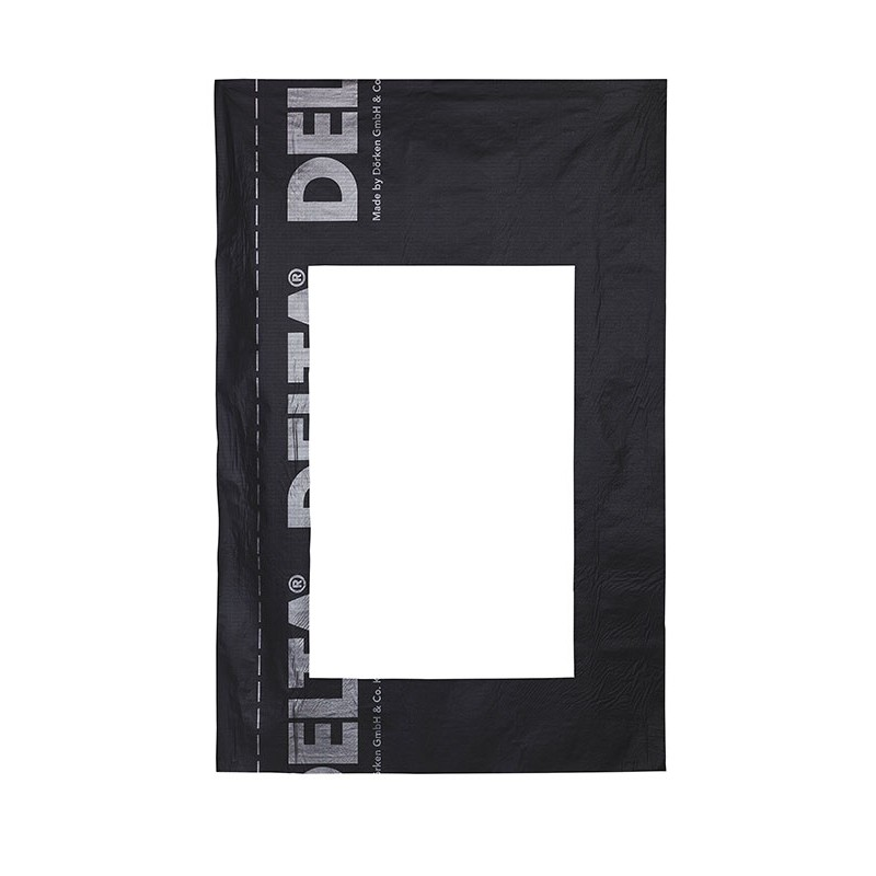 Dakea Under Felt Foil Collar - C4A