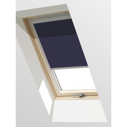 Dakea Black Out Blinds – Dark Blue –  S6A