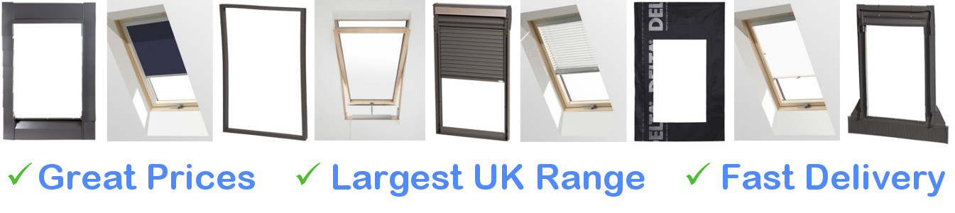 Roof Window Accessories